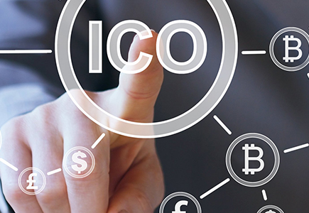 What are <br>  Altcoins and ICOs