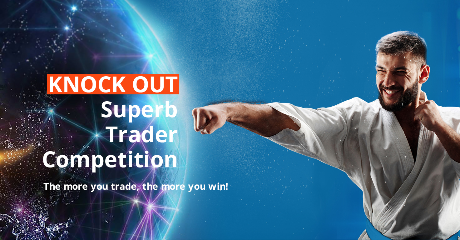 Bluebelt Announces its Superb Trader Competition — Win Zero Trading Fees, Rebates, & BTC!