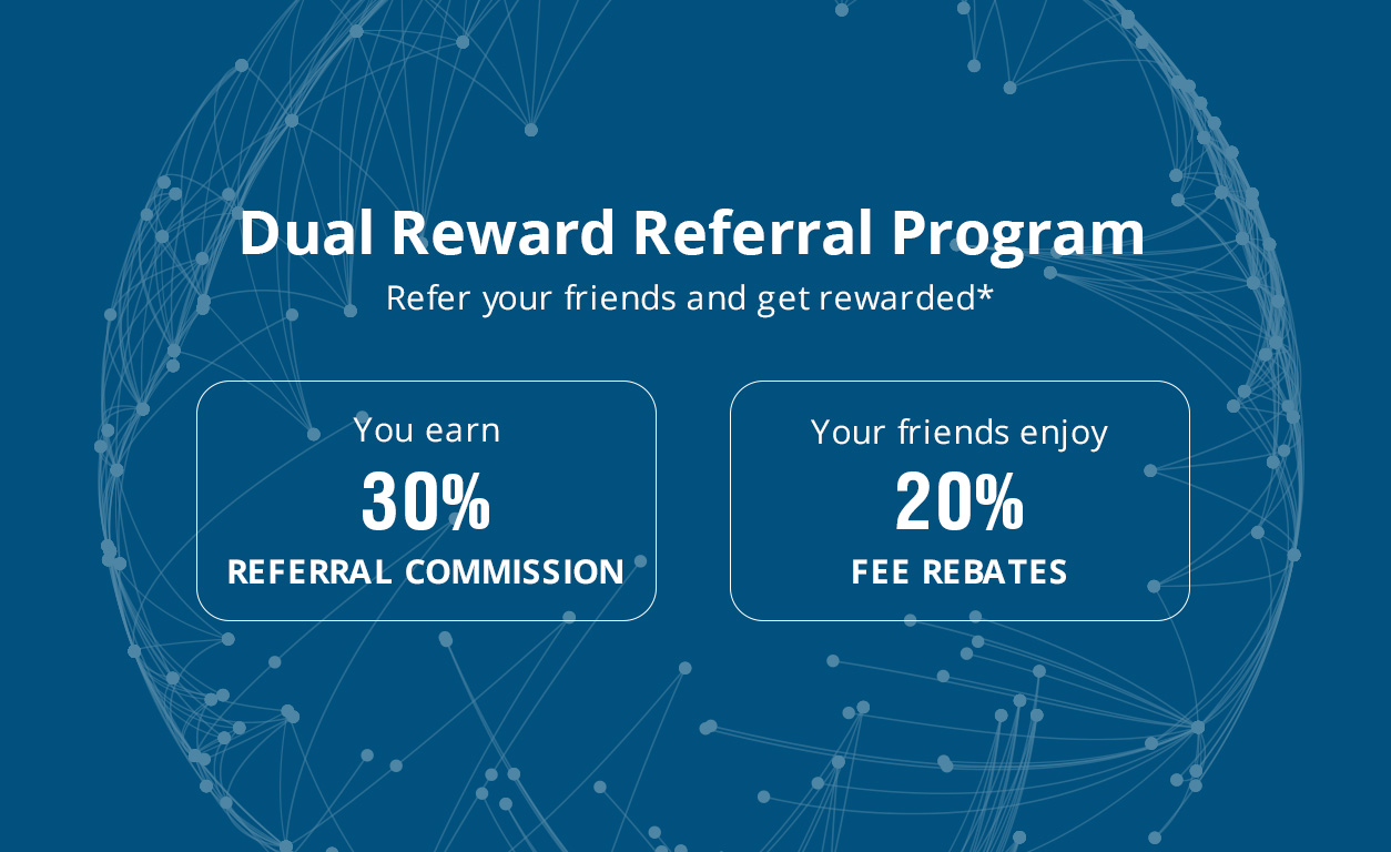 Bluebelt Launches Dual Reward Referral Program Where Both Referrer & Invitee Get Benefits!