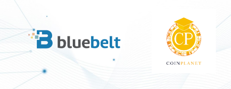 CoinPlanet, Officially Signed an MOU with Bluebelt