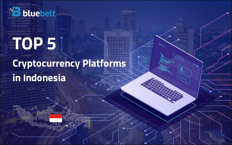 platforma bitcoin indonezija