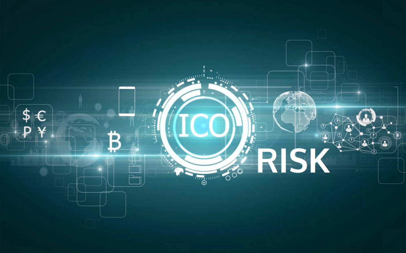 Invest Smartly in ICO: ICO Risks That You Need To Know