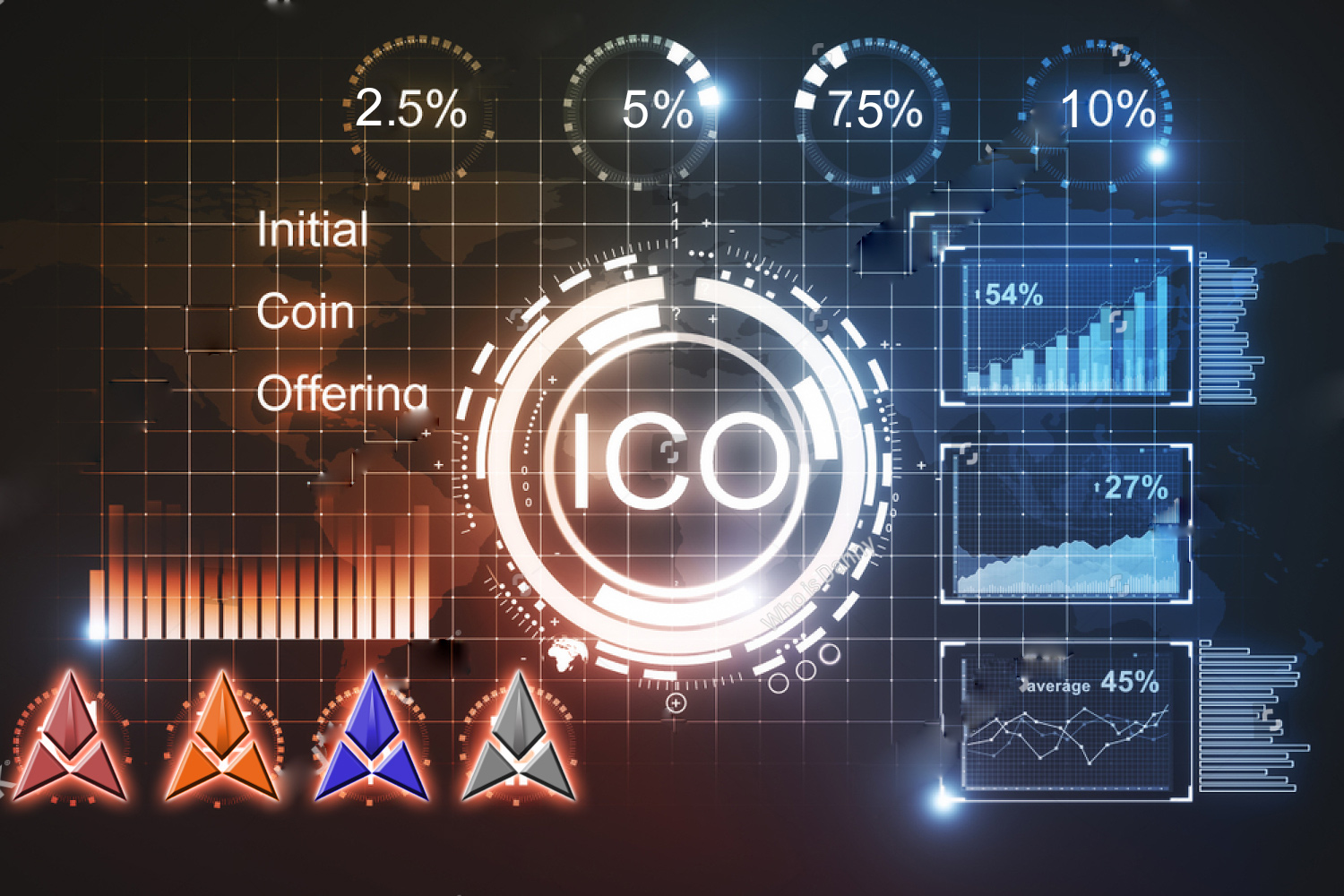 Invest Smartly in ICO: Essential Information You Need to Know before Investing in any ICO
