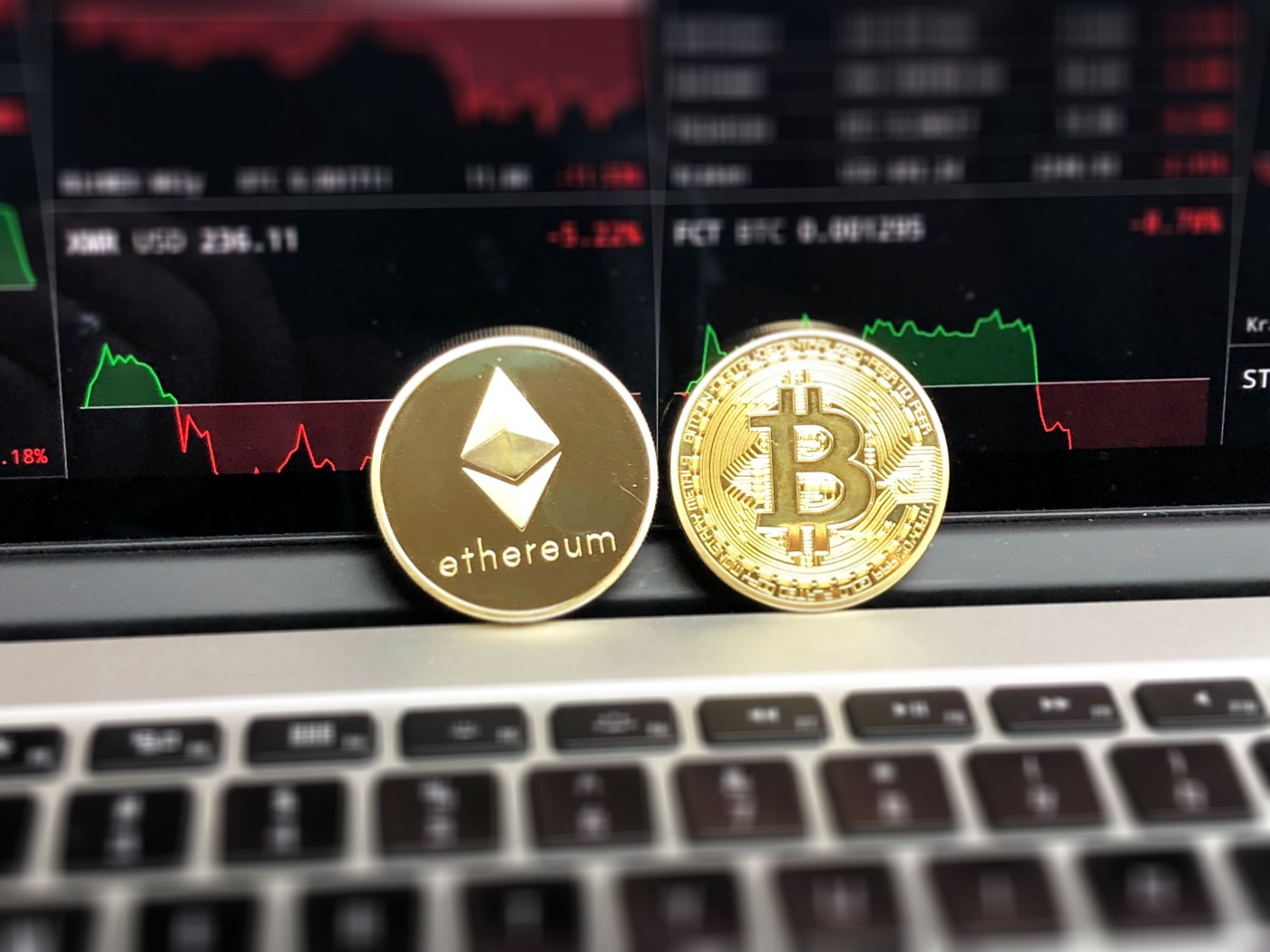 Five Crypto Projects To Check Out In Case Bull Market Returns this 2019