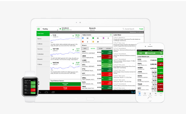 8 Apps to Use for Investing for Free This 2019