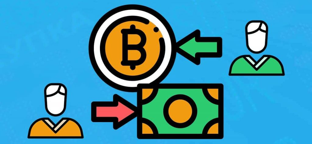 brokers that trade cryptocurrency